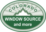 Colorado Window Source Denver Logo