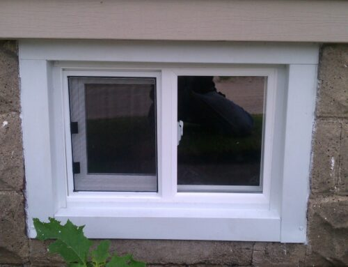 Denver's #1 Choice for Basement Replacement Windows