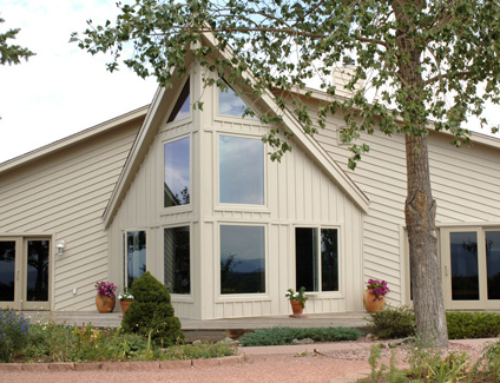 Denver's First Choice for Vinyl Replacement Windows